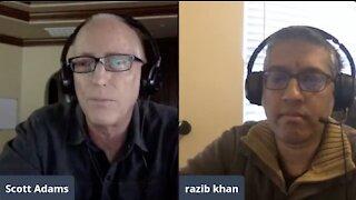 Episode 1221 Scott Adams: Using DNA to determine your COVID-19 Risk