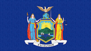New York State Song (Vocal) I Love New York