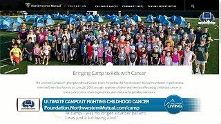 Campout Against Cancer