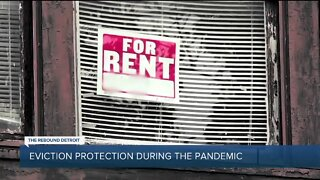Eviction protection during the pandemic