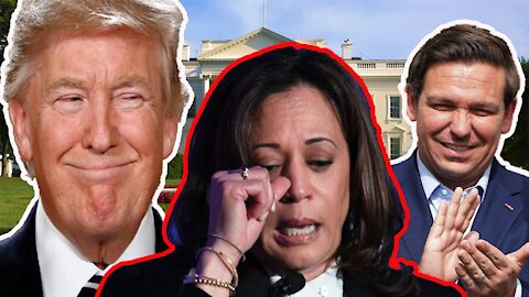 Democrats TERRIFIED that Kamala Harris WON'T be able to defeat GOP nominee in 2024 including TRUMP!