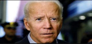 What is wrong with Joe Biden?