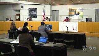 Palm Beach County School Board addresses rent increase