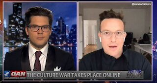 After Hours - OANN Internet Culture with Benny Johnson