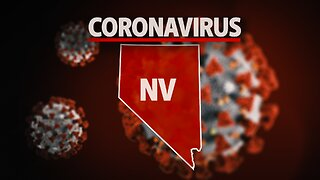 Latest COVID-19 numbers in Nevada