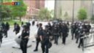 Police Union: Officers can't do their jobs