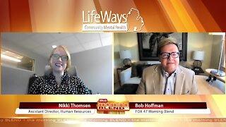 Lifeways Community Mental Health - 7/9/21