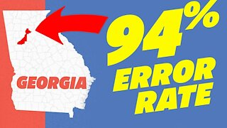 New Findings About Paper Ballots at Georgia Senate Hearing