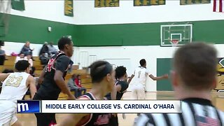 Centercourt Classic Afternoon Highlights