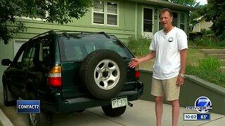 Better Business Bureau investigating Lakewood auto body shop