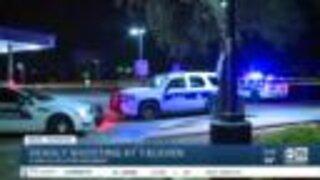 Phoenix convenience store clerk shot, killed