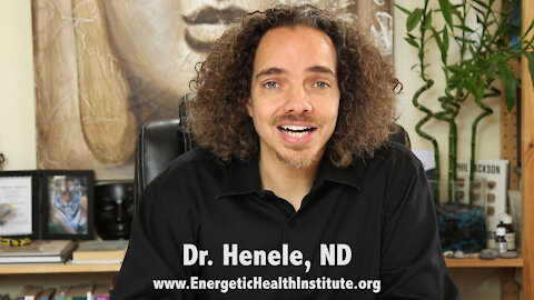 What To Do When A Vaccine Free Child Gets Sick - Dr. Henele, ND