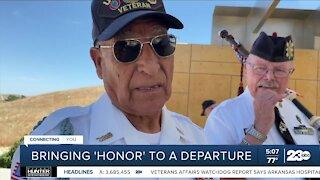 A Veteran's Voice: Assoc. Veterans K.C. Honor Guard