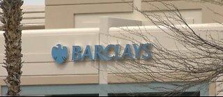 Barclays employee raising coronavirus concerns