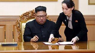 North Korean Leader Admits Economic Shortcomings