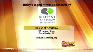 Relevant Academy - 7/8/20