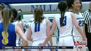 Millard North advances to state championships