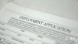 Unemployment claims surging in the State of Florida due to coronavirus concerns