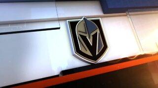 Vegas Golden Knights hit the ice on Thursday