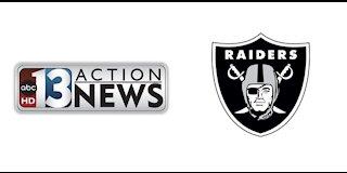 NYE Shoutouts | Raiders coach Jon Gruden