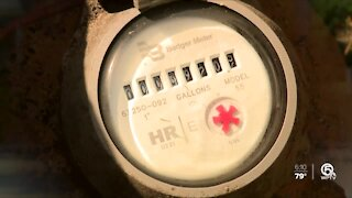 Water bill woes: Woman receives $25,000 water bill from city of Delray Beach