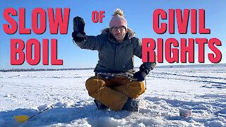 Covid Response: The Slow Boil of Civil Rights - Viva Frei Vlawg