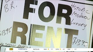 Many landlords looking to sell as eviction moratorium ends