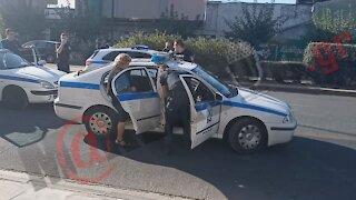 Συλλήψεις υποστηρικτών της Χρυσής Αυγής No2 | makeleio.gr