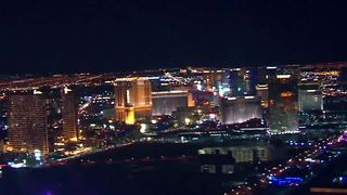 Las Vegas among best cities for a staycation