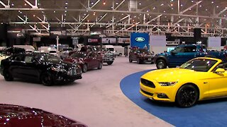 Dates, new location announced for 2021 Cleveland Auto Show