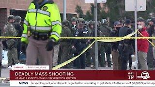 King Soopers shooting recalls past Colorado mass shootings