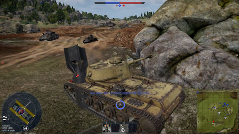 """Warthunder Funny Moments Volume 2 """"He dropped it right on my freaking lap"""""""