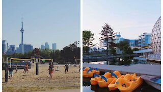 Ontario Place Is Reopening & There Are Actually So Many Things To Do Now