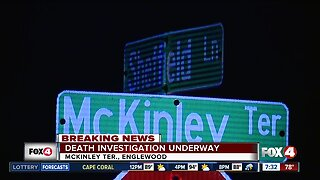 One man dies after shots fired in Englewood