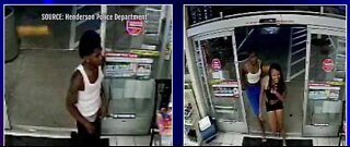 Henderson PD needs help identifying robbery suspect