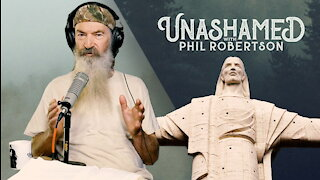 Phil Sums Up What Would Happen if He Saw Jesus | Ep 94