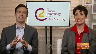 Recognizing People Making a Difference in Fighting Cancer