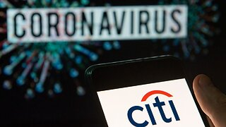 Coronavirus Pandemic Attacks Citigroup Quarterly Profits