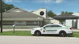 Charter school in North Fort Myers being shut down