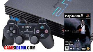 PlayStation 2 | Constantine