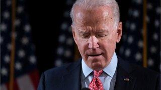 Ukrain Lawmaker Releases Leaked Biden Calls
