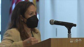 Palm Beach County School Board discusses 'white advantage' controversy