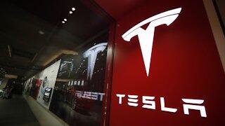 2 Dead After Tesla Crash In Houston