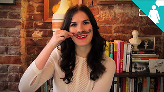 Stuff Mom Never Told You: The Science of Stubble