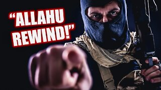 YouTube Rewind 2020: Jihad Edition