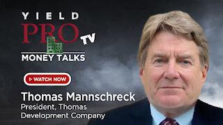 Money Talks with Thomas Mannschreck