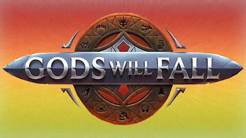 Gods Will Fall Preview by That 80s Movie Trailer Guy