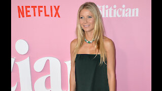 Gwyneth Paltrow: My kids have never seen me in a movie