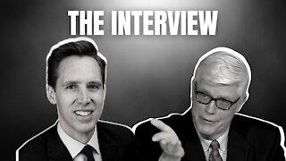 Senator Josh Hawley on The Interview with Hugh Hewitt