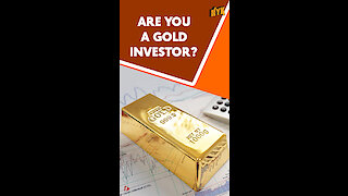 Why Should You Invest In Gold?
